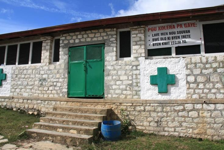 Reproductive Health Education in Les Palmes