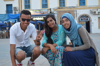 Zoom in Essaouira: Essaouira's Youth Online Magazine
