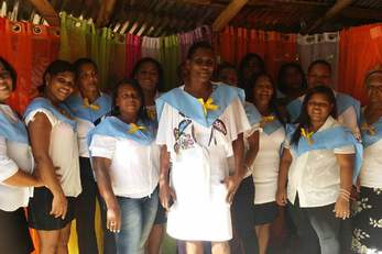 Increasing skills and economic opportunities for the women of Las Galeras through technical training