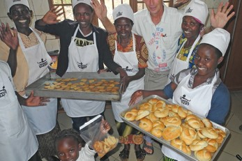 Bumba Women's Bakery Expansion
